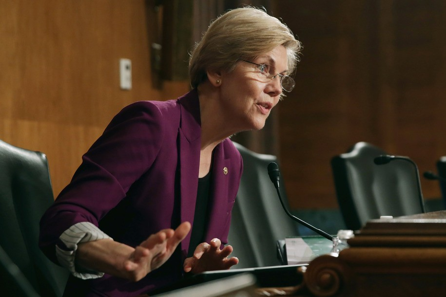 Elizabeth Warren to health secretary Azar: About those big drug price reductions you promised ...