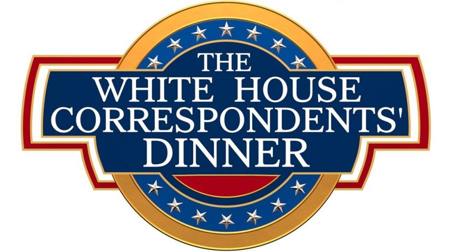 WHCA gets grabbed... no more comedians at the White House Correspondents Dinner