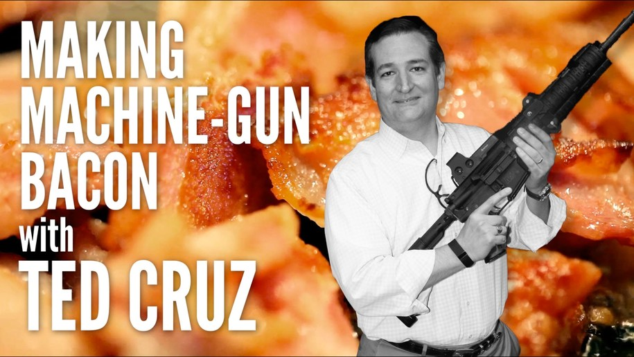 """TX-Sen: Ted Cruz (R. NRA) Gets OWNED On Twitter Over """"Prayers"""" Tweet For School Shooting Victims"""