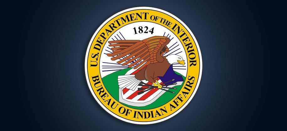 The newe tongva nation sues for federal recognition - United states bureau of indian affairs ...