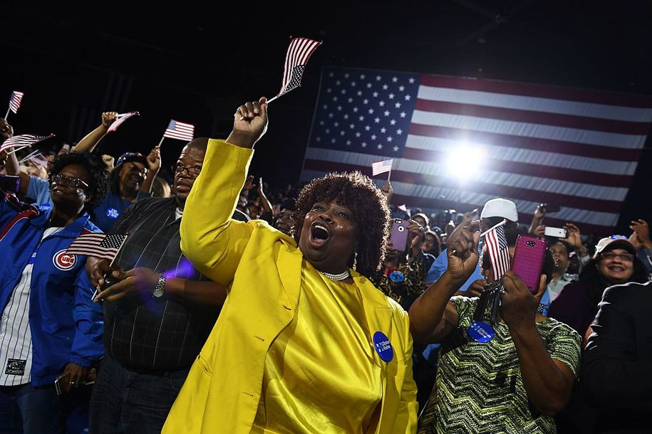 Blue wave alert! Tennessee Democrats swept county elections, including a historic victory