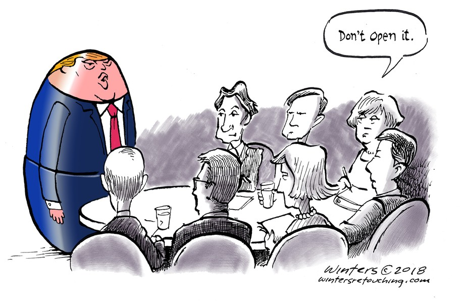 The G7 Summit