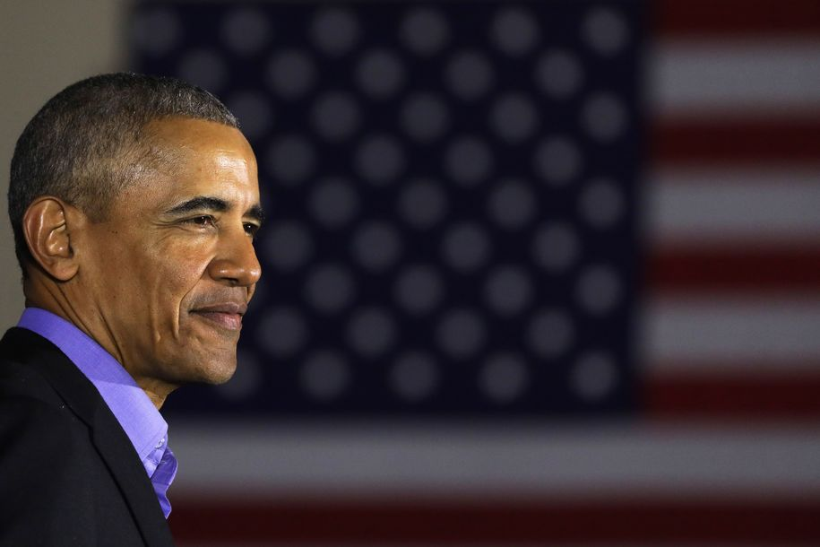 Americans Say Barack Obama Was The Greatest President Of Their Lifetime. POLL