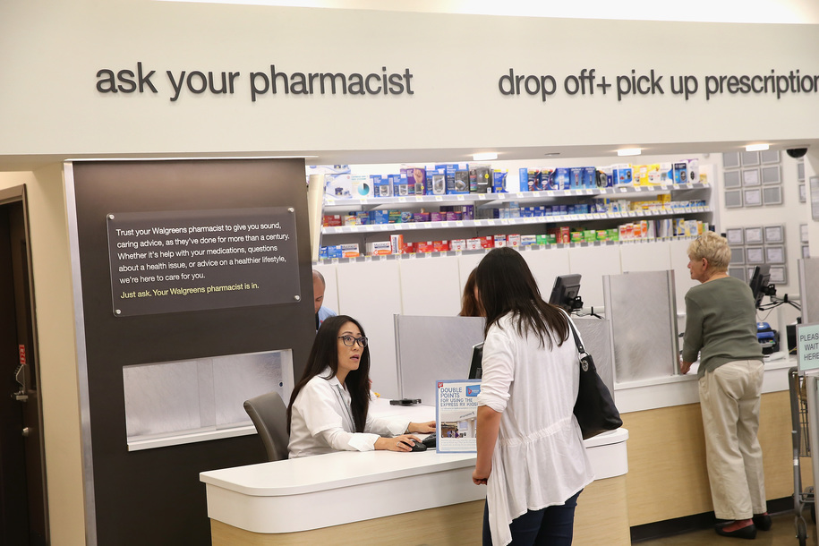 Trump's big plan to lower prices on prescription drugs fizzles out