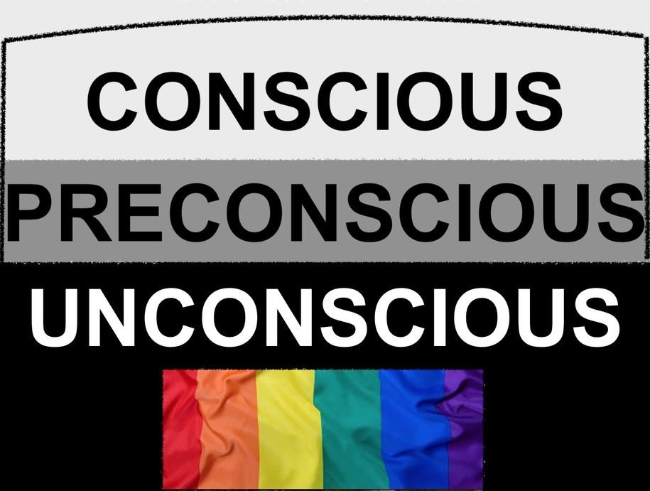 Repressed homosexual feelings