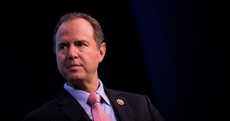 Adam Schiff Writes an Open Letter to His GOP Colleagues and It Is Lit.