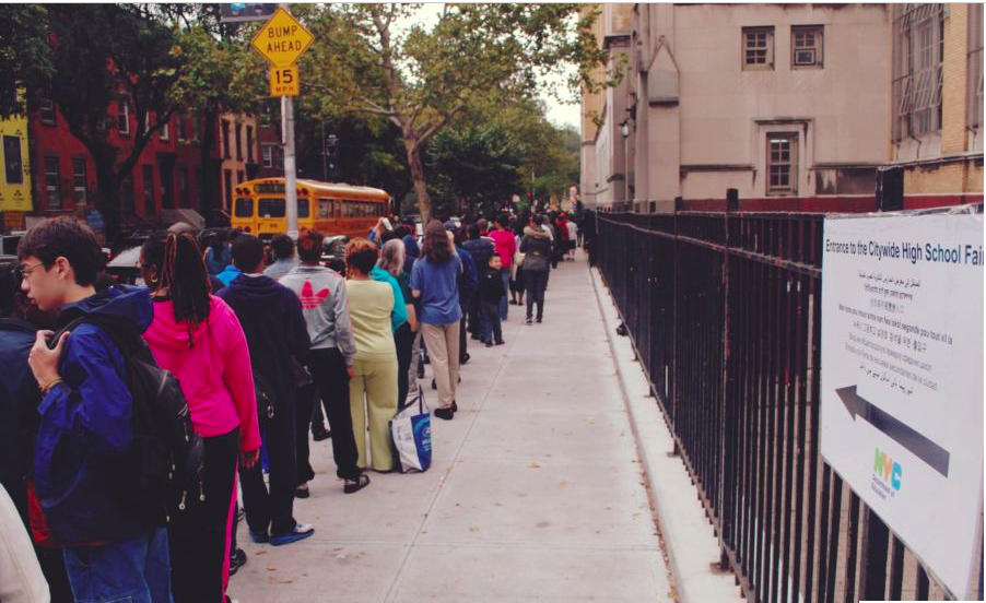 Invalid Study Used to Defend NYC Test-Based HS Admission Policy
