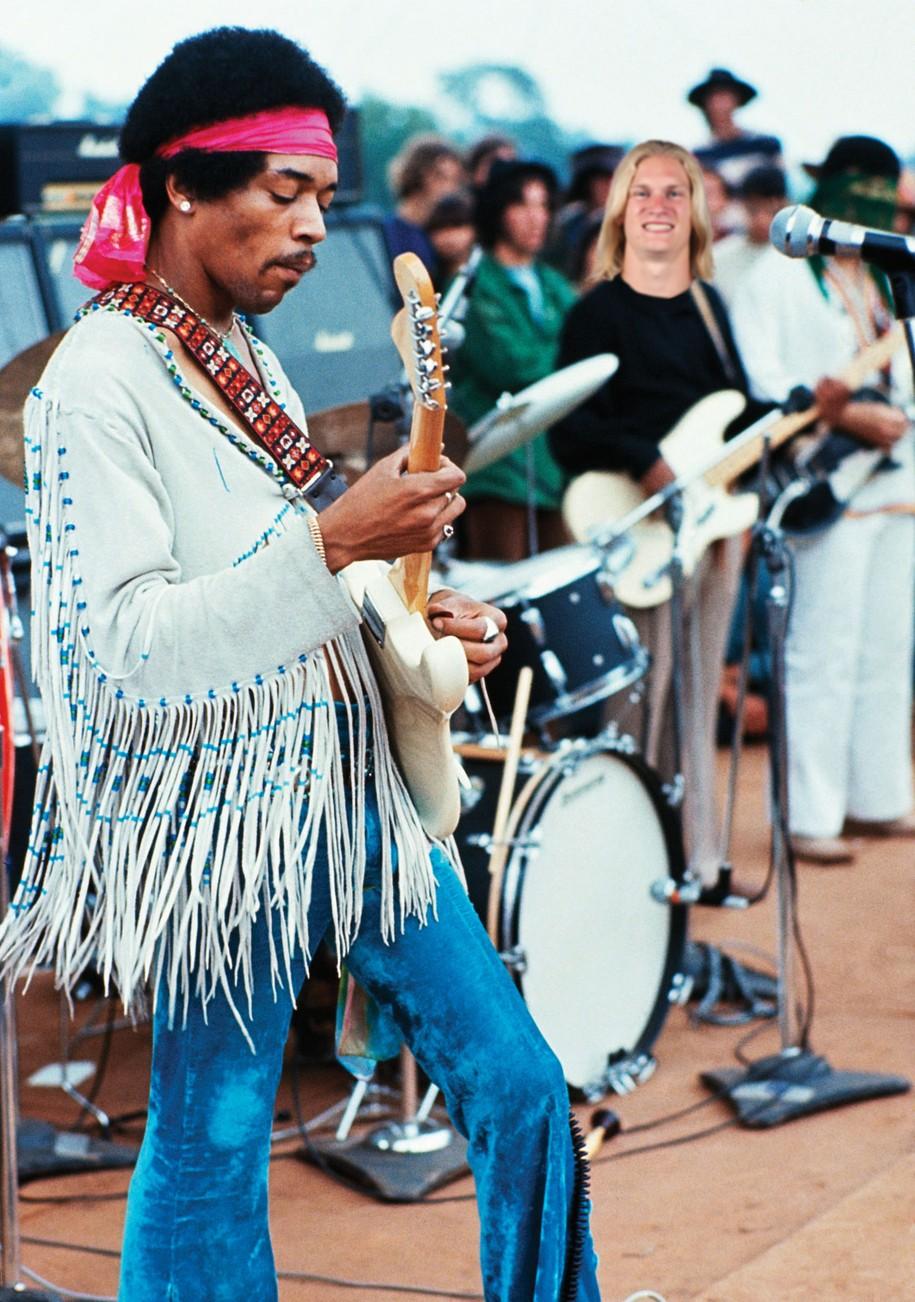 #WoodstockAtTheBorder is trending!!