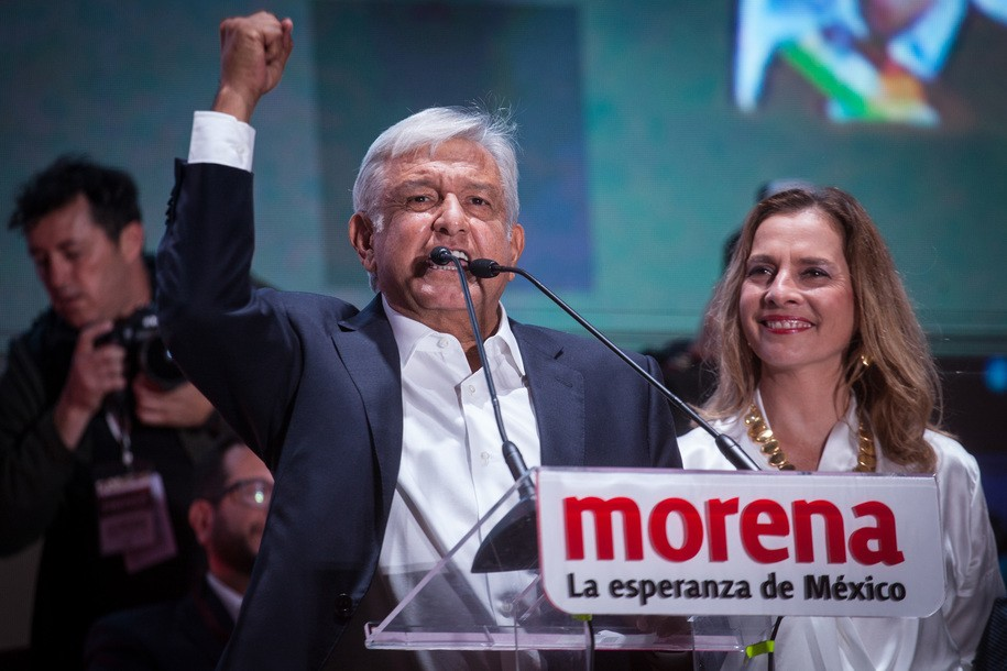 International Elections Digest: The Left wins a historic and total victory in Mexico's elections