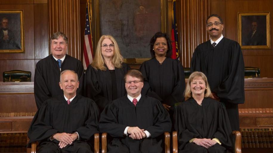 Voting Rights Roundup: GOP float impeaching North Carolina Supreme Court in growing war on democracy