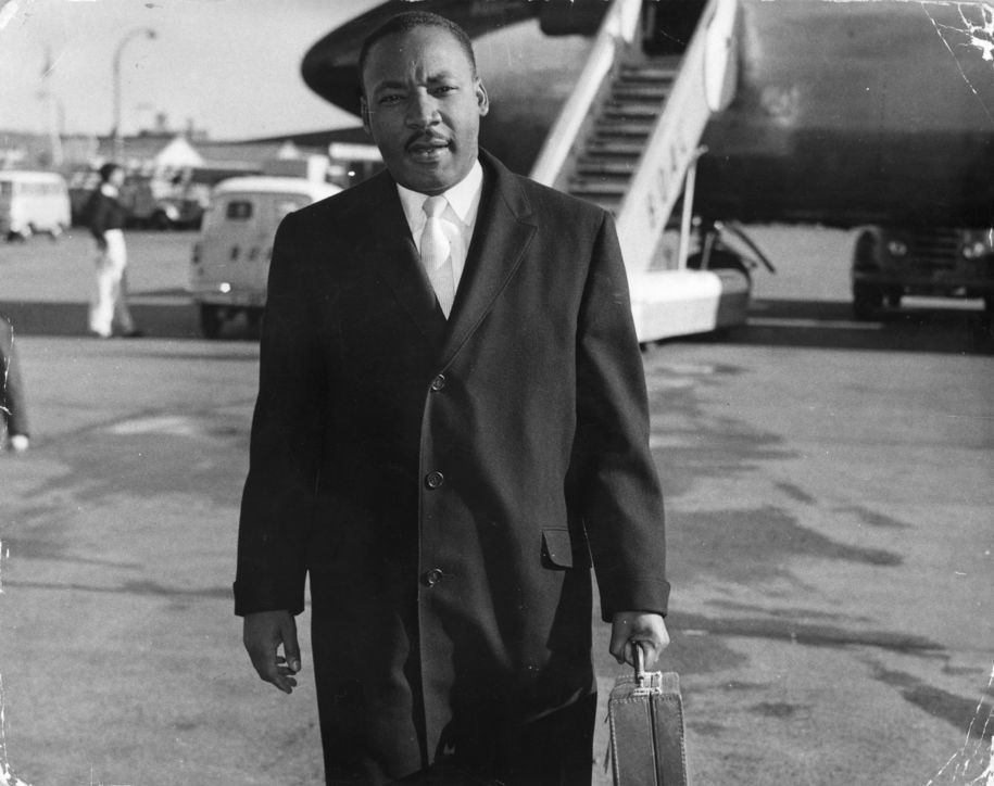 Remember the radical Martin Luther King Jr. and know that the 'fierce urgency of now' is still now