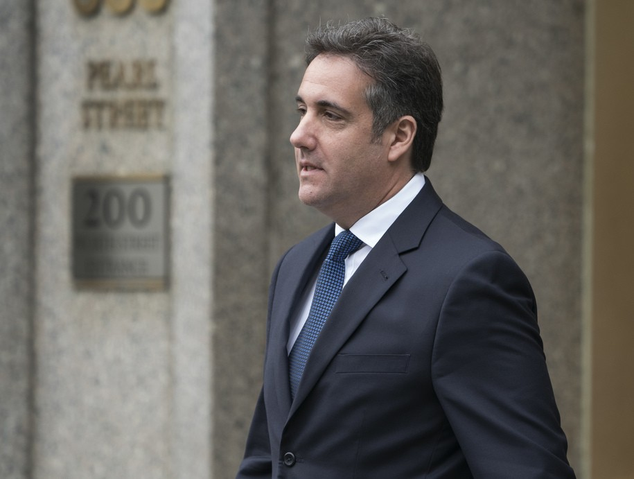 Michael Cohen to testify in public before House Oversight Committee