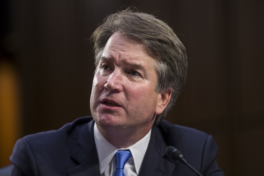 Kavanaugh calls contraception 'abortion-inducing'—just like anti-choice groups who support him do