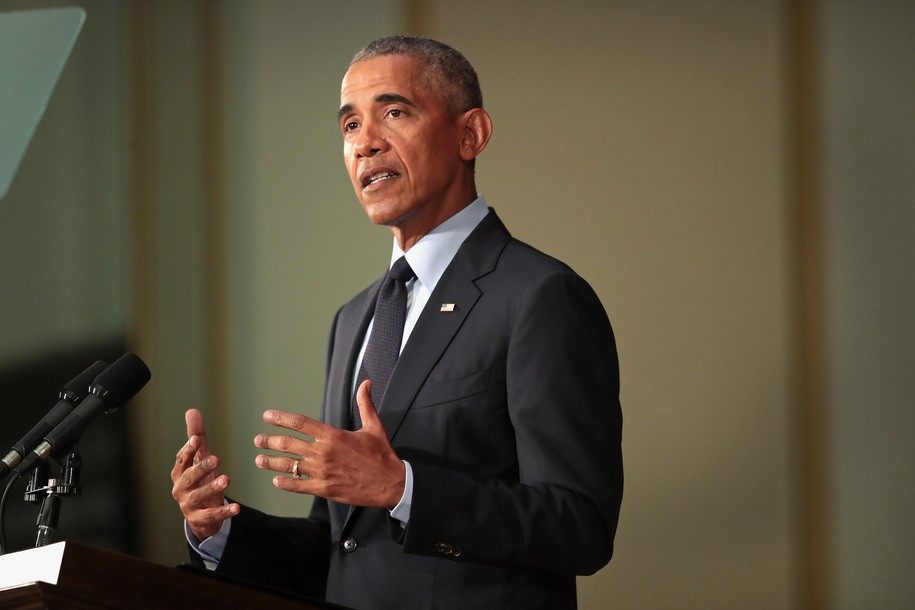 Republicans' bizarre attack on Obama: He made us elect a racist idiot