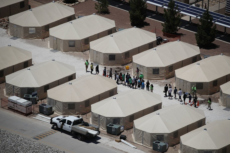 House Democrats to investigate after HHS lies about background checks for prison camp employees