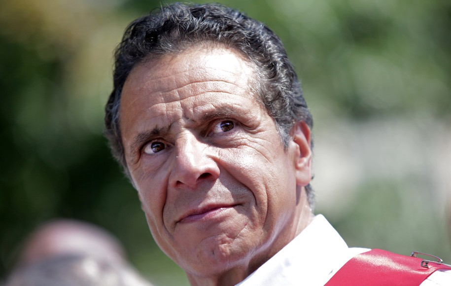 Where Andrew Cuomo Gets All That Money....