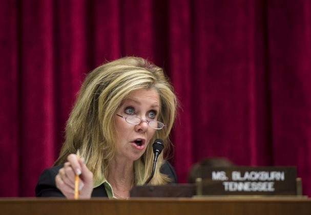 Crazy/Stupid Republican of the Day: Marsha Blackburn- 2020 Update