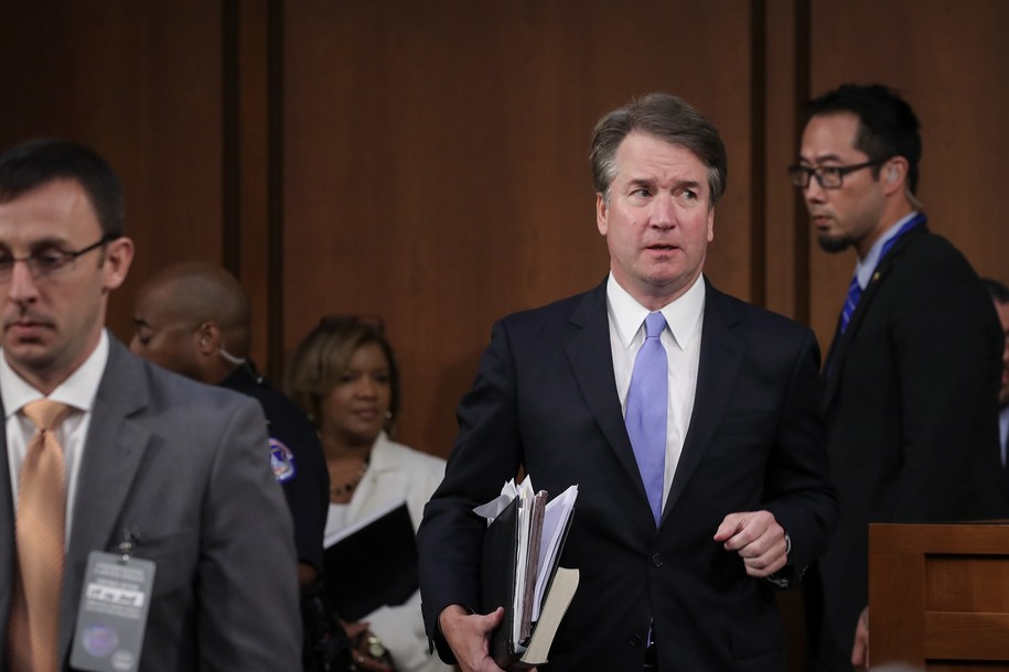 Lawyer contacted senators with 'important stories' about Kavanaugh; says he was ignored