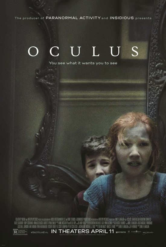 Halloween Movie Poster 2018.Halloween Movie Guide 2018 Day 10 Occulus