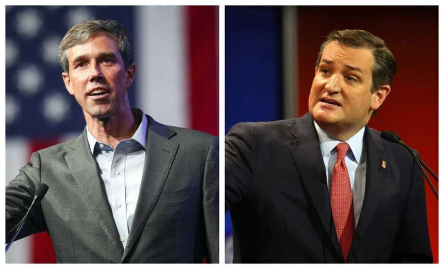 TX-Sen: PPP Finds A 3 Point Race Between Beto O'Rourke (D ...