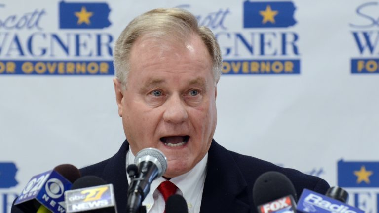 Crazy/Stupid Republican of the Day: Scott Wagner- 2019 Update