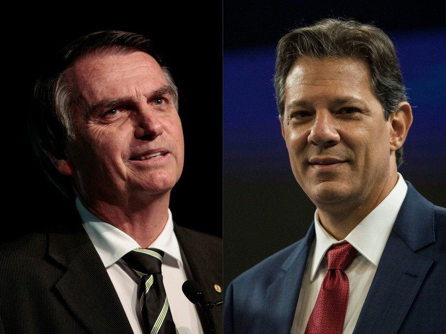 International Elections Digest: Brazil poised to elect far-right president who praises dictatorship