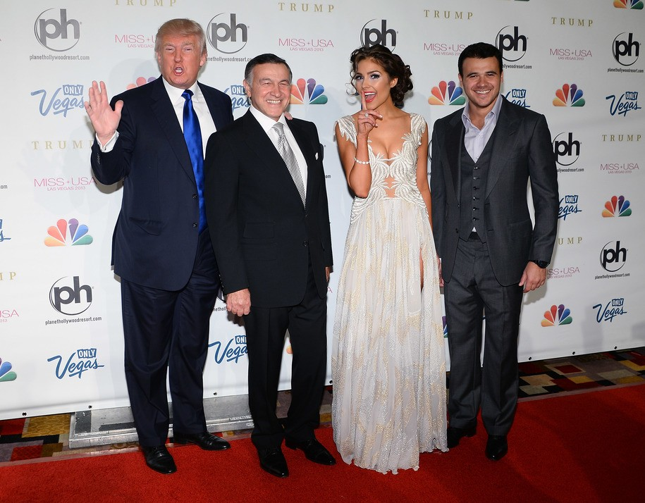 Russian oligarchs may have directly funded Donald Trump's 2016 campaign