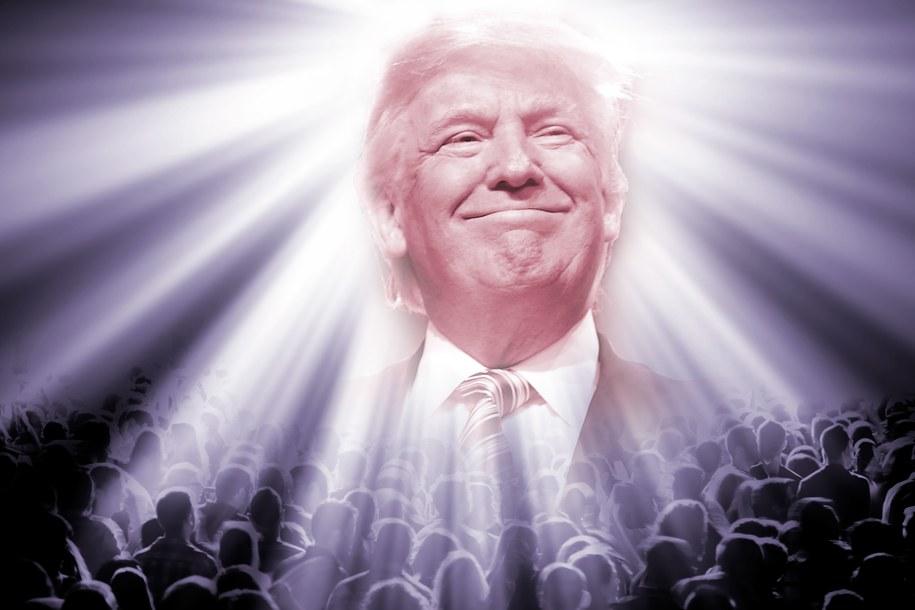 Trump's GOP: Con Men, Crooks, And Liars! - cover
