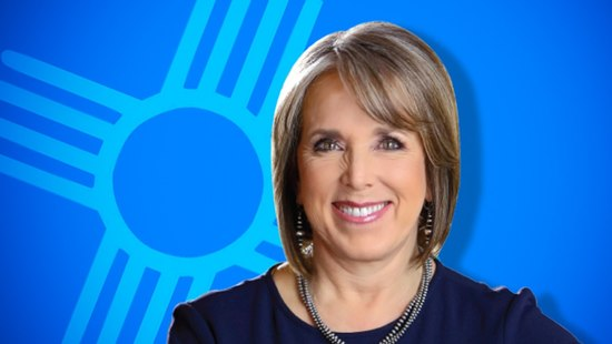 NM-Gov: New Poll Has Rep  Michelle Lujan Grisham (D) Beating