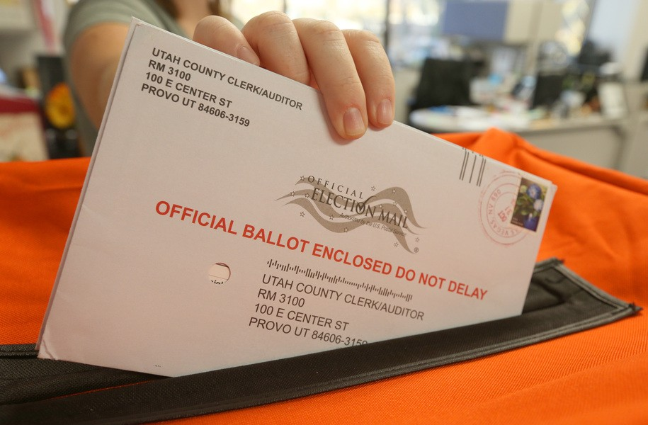 Voting by mail is growing in popularity. These reforms would help ensure each vote gets counted