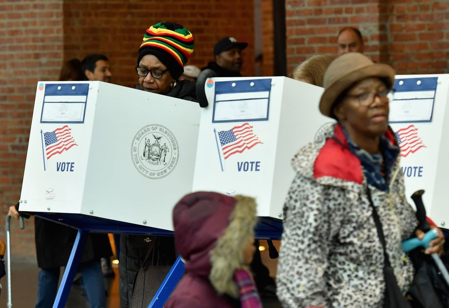 Voting Rights Roundup: Missouri GOP vows to try to gut a voter-approved redistricting reform in 2020