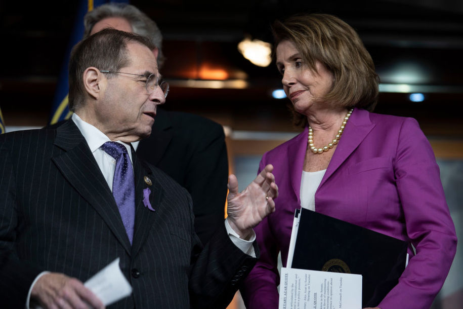 House Democrats are laying the groundwork for impeachment, beginning with the Cohen hearing