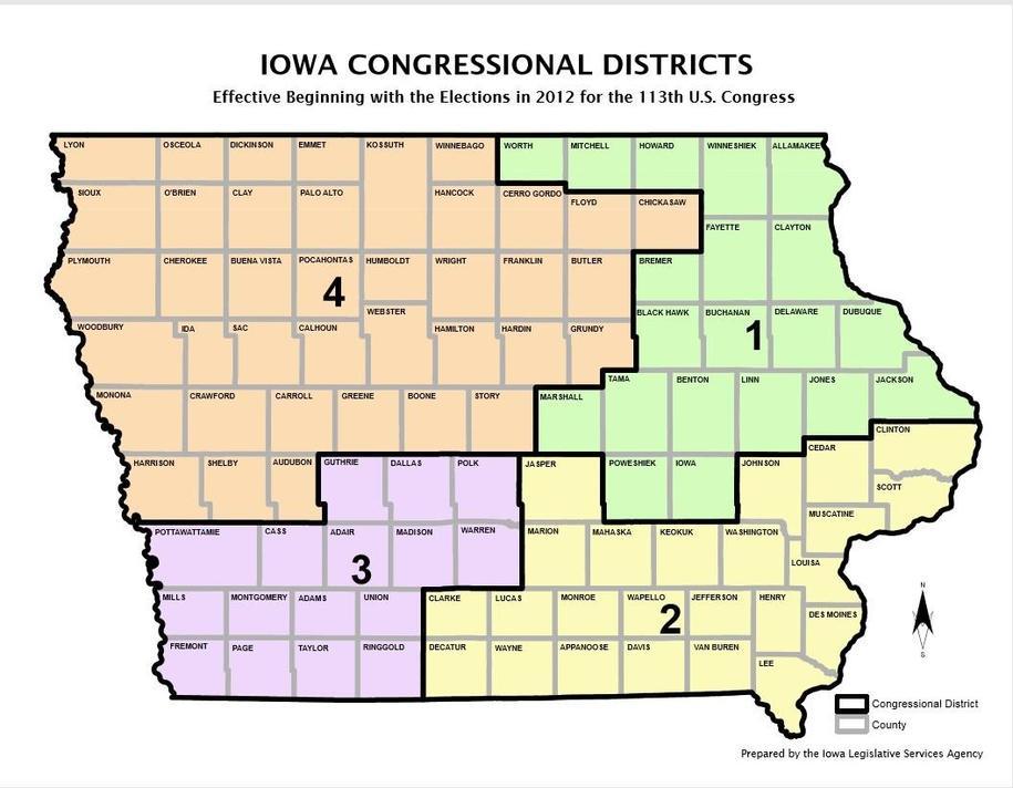 Iowa GOP's assault on the poor