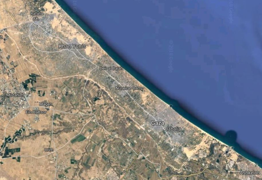 Adalah — A Just Middle East