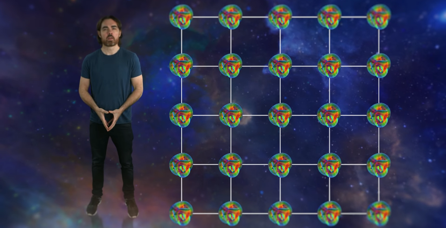 Abbreviated Science Round-up: Not-So-Abbreviated Video edition