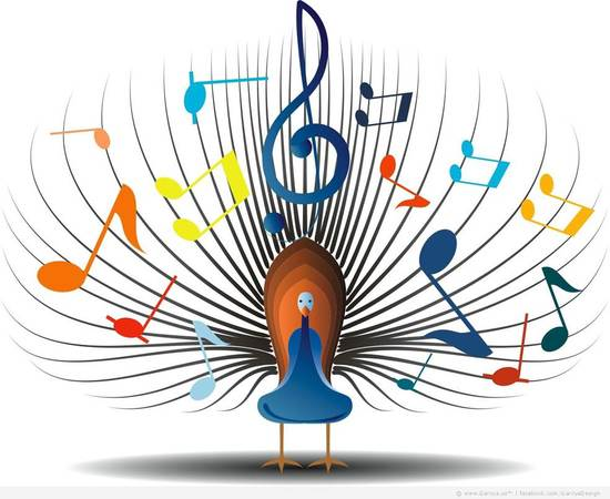 Some Music and Art for Thanksgiving