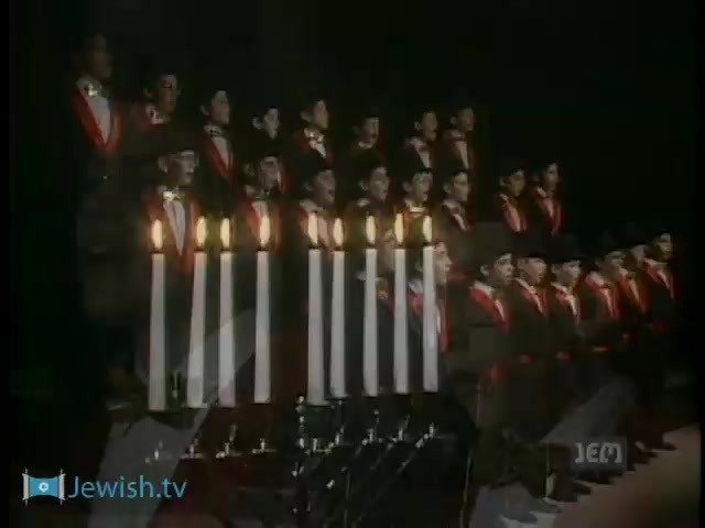 What is your favorite Chanuka or Christmas or Thanksgiving song?