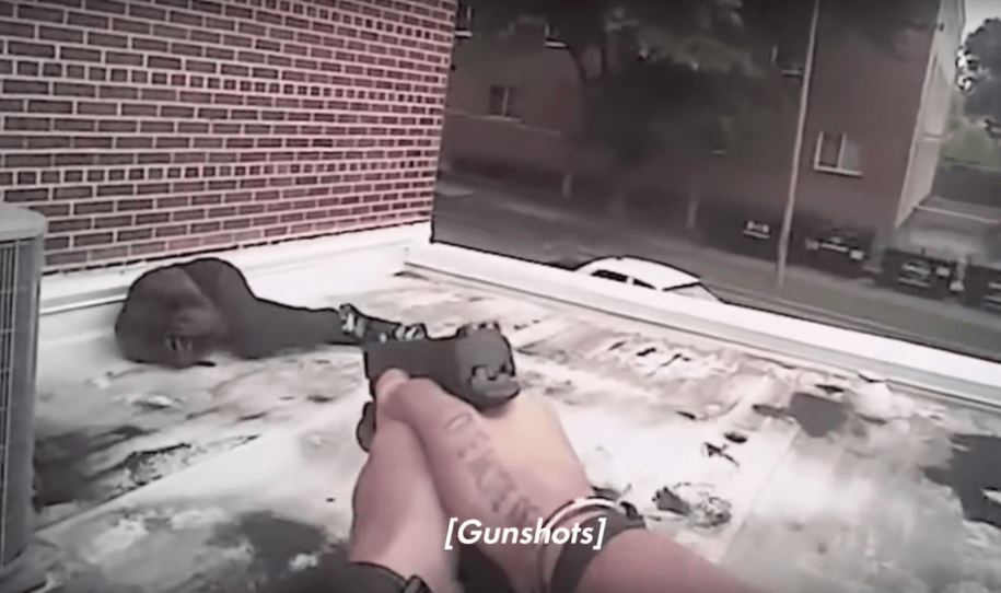 Milwaukee said officers justified in shooting of unarmed black man, new video destroys that story