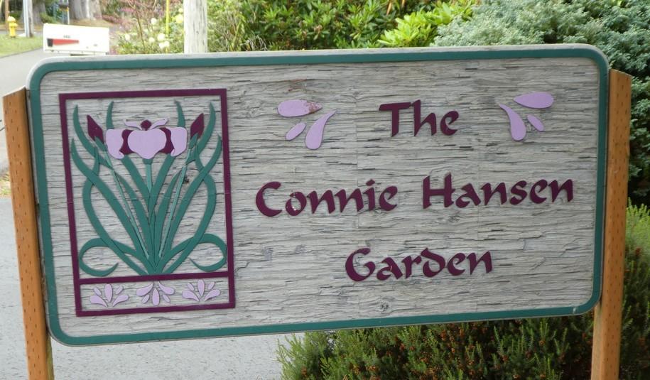 Public Lands: The Connie Hansen Garden (Photo Diary 3)