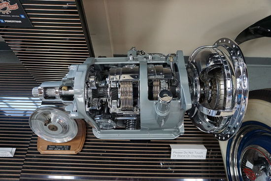 Automatic Transmission: The History of A Great Innovation