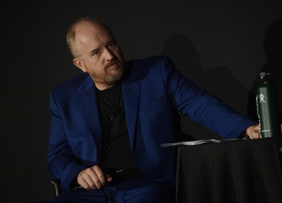 Leaked 'comedy' audio reveals Louis C.K. mocking Parkland shooting survivors, queer youth, and more
