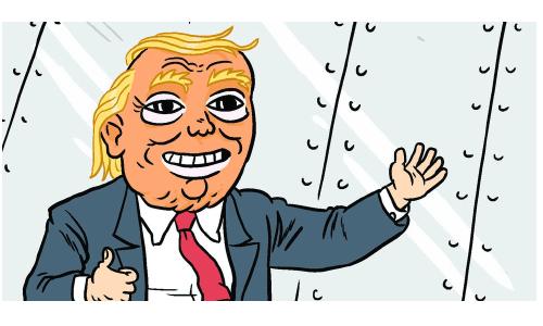 Cartoon by Matt Bors
