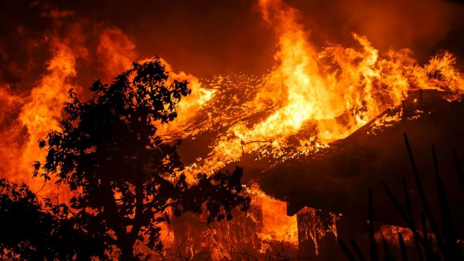 Heatwave Evacuations Already Underway