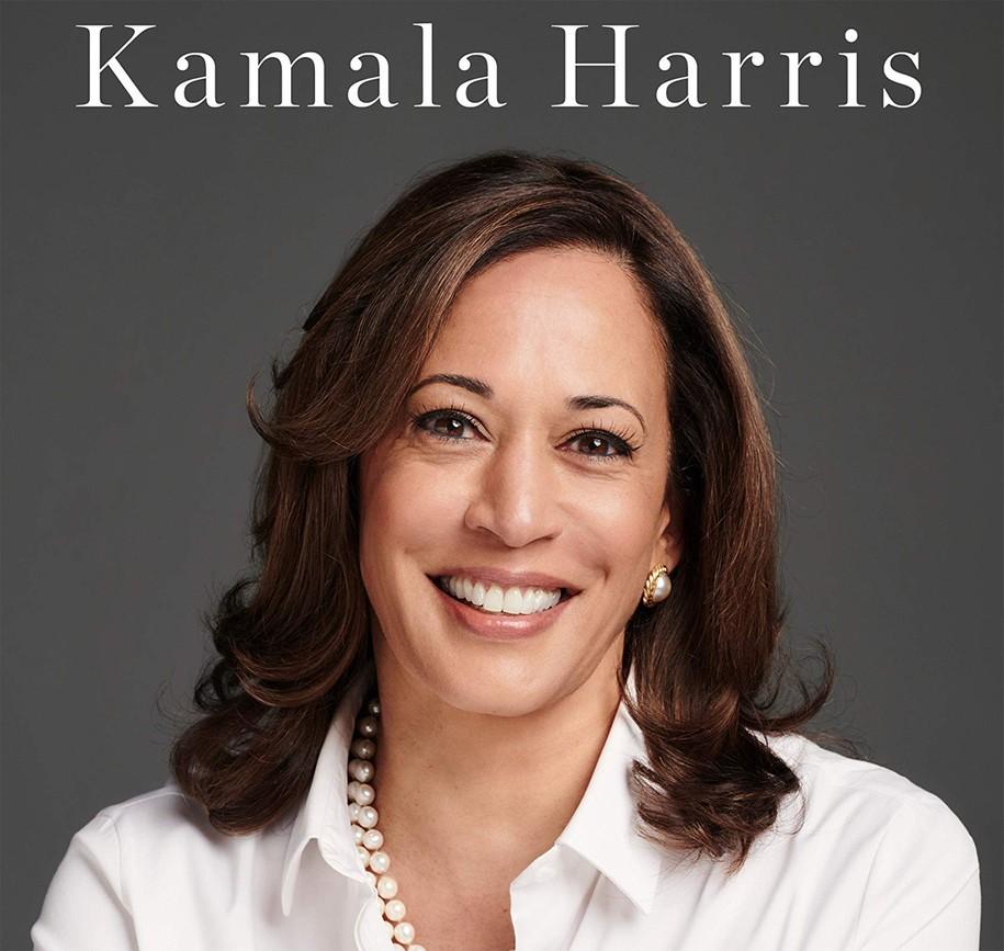 Kamala Harris gets a Half Hour on Daily Show