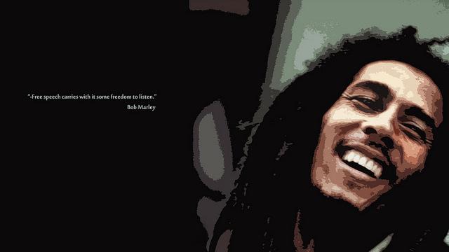 Wednesday Open Thread: It's Bob Marley's Birthday