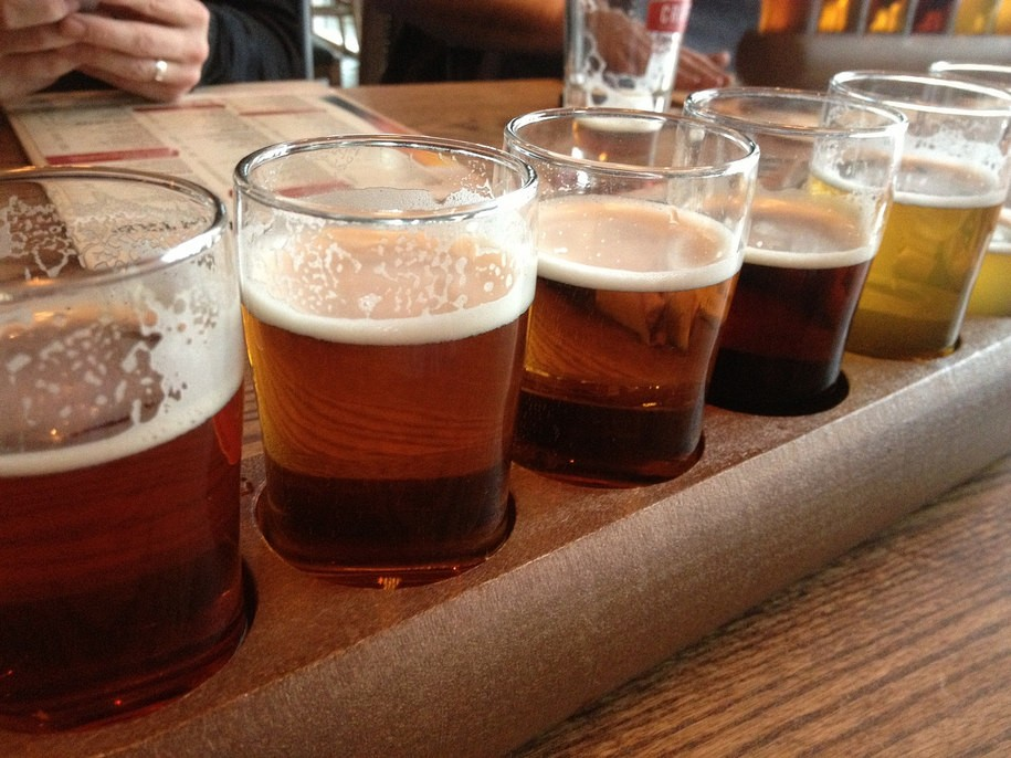 Looking for a new craft beer? It may not be available, thanks to the government shutdown