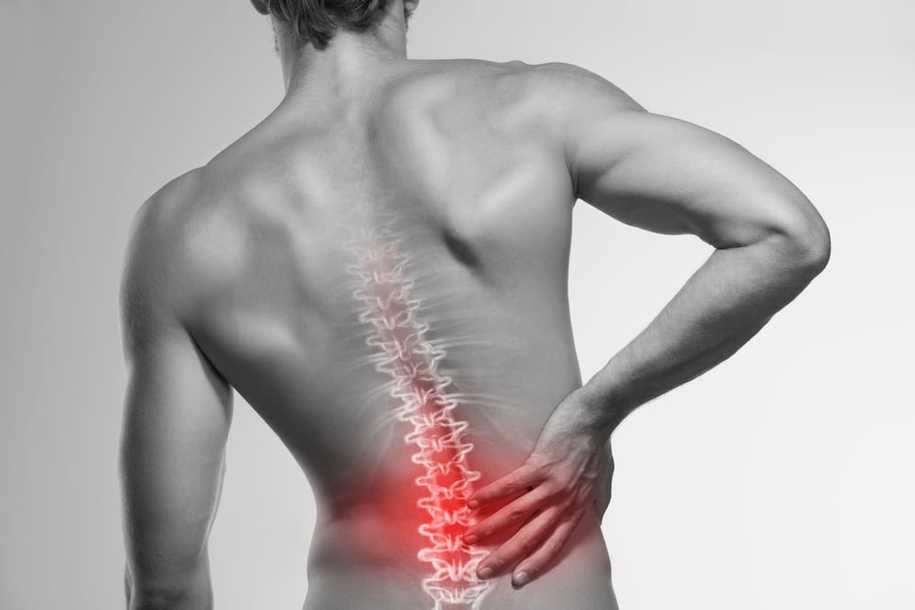 Do you have chronic back pain? If so how have you treated it?