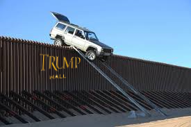 TrumpWall Was Never Meant to Be Built, It Was a Rallying Cry Invented by Stone, Nunberg, Bannon.