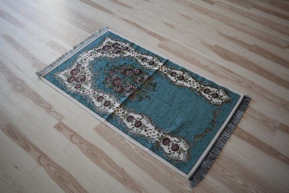 The Great Mexican Prayer Rug Invasion Explained