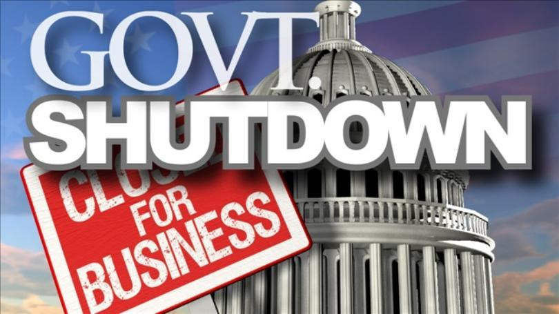 theoretically the shutdown could last forever